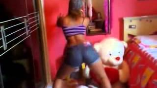 Ebony Lesbian Porn Videos