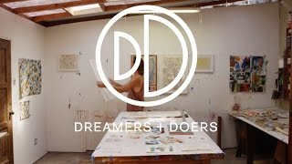 Dreamers + Doers: Our Open Road