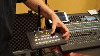 Dale Pro Audio - Allen & Heath ME-1 Personal Monitor Mixer.