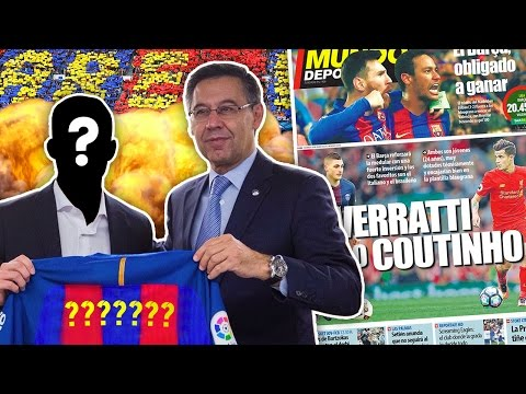 Who Do Barcelona NEED To Sign This Summer?! | Euro Round-Up