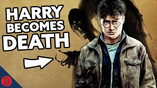 Harry Is DEATH | Harry Potter Theory