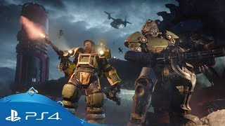 Fallout 76 | Launch Trailer | PS4