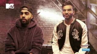 The Story behind Balwant | Raxstar | Sunit Music | Panasonic Mobile MTV Spoken Word 2