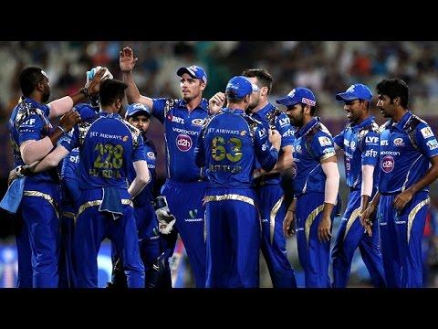 IPL 2017 Team Preview: Mumbai Indians