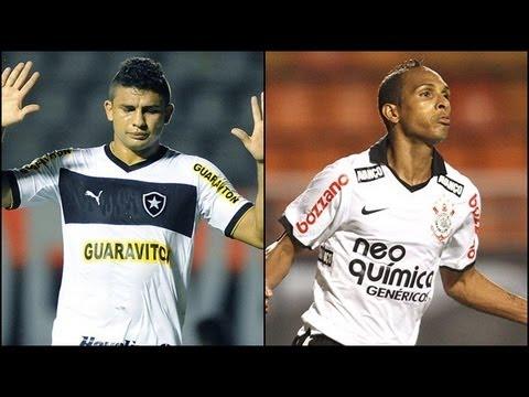 57ee8bc2a5b00 Veja as últimas notícias do vaivém do Botafogo! - YouTube