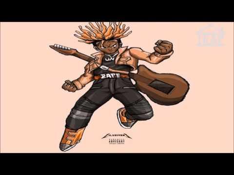 Lil Uzi Vert ft. 2Chainz, Wiz Khalifa- Countin (Slowed)