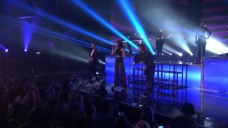 Jessie J - Who's Laughing Now - itunes festival