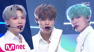 [AB6IX - BLIND FOR LOVE] KPOP TV Show | M COUNTDOWN 191024 EP.640