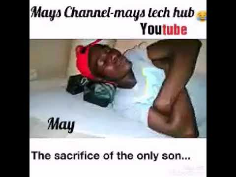 Download The sacrifice of the only Son...lols...!!
