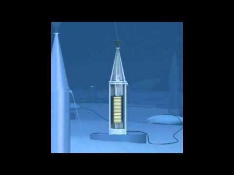 Animation Seabased Technology