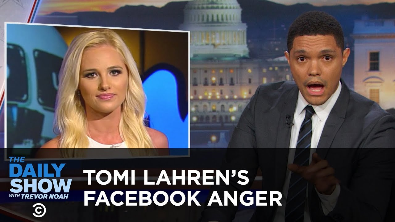 Too controversial' for Fox, Dallas' Tomi Lahren may be