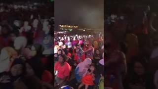 Download Video Projector Band-Sambutlah Kasih COVER (MAHA2016) 3GP MP4 FLV