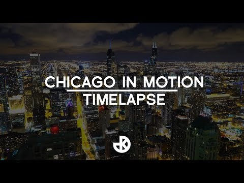 This Incredible Time Lapse Video Of Chicago Will Make You Feel Warm Inside