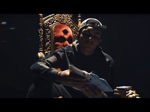 RK - Lové (Clip officiel)