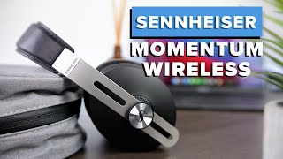 Sennheiser Momentum Wireless 3 Review - Best noise cancelling headphones right now?
