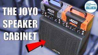 "Joyo BantAmp 8"" Speaker Cabinet Review - Is it Good?"