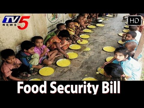 Food Security Bill introduced in Parliament  -  TV5