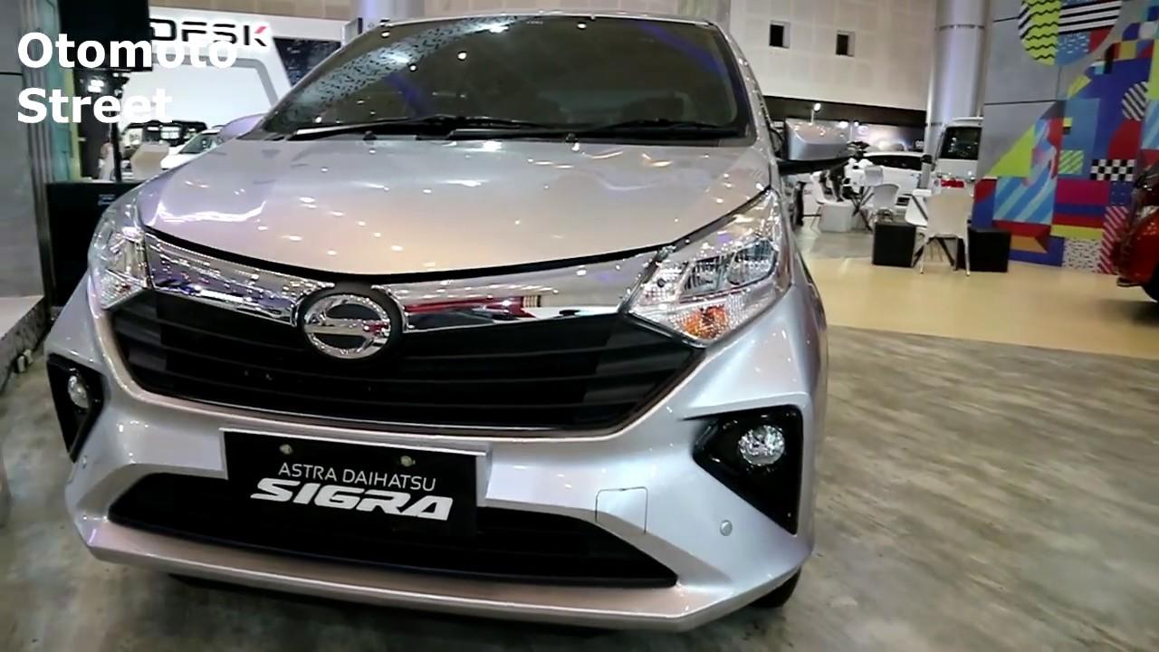 Kelebihan Toyota Sigra Tangguh
