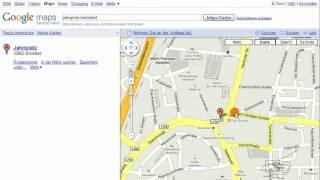 Joomla - Google Maps in Beitrag einbinden Free HD Video