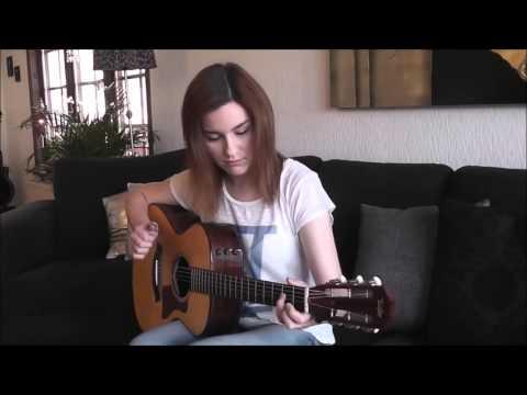 Amazing Guitar Skills -  hotel california in finger style