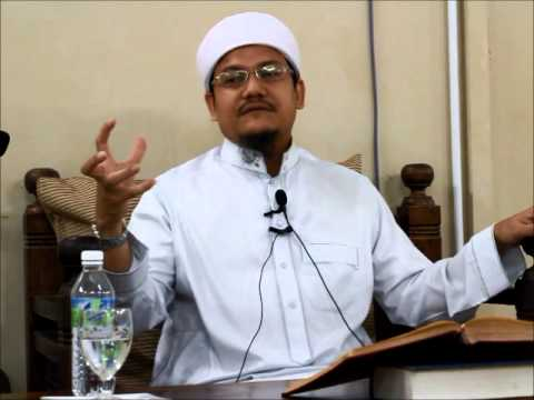 Ustaz Nazmi Karim (UNK): Sejarah Kisah Saidina Usman Affan R.A