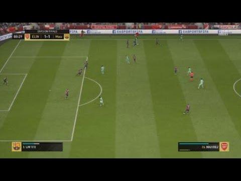 FIFA 19 Speed Up Lag