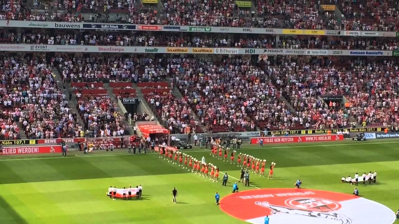 Heimspiel Fc Köln