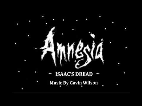 Head Pulse - Gavin Wilson - Isaac's Dread - Official Soundtrack