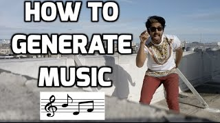 How to Generate Music - Intro to Deep Learning #9