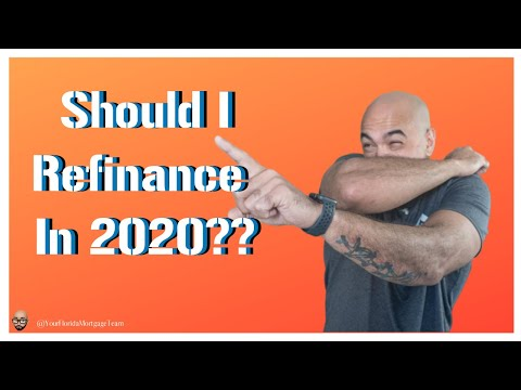 should-i-refinance-my-mortgage-in-2020