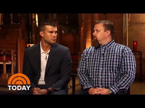 Forgiveness After The Ultimate Tragedy Turns Strangers Into Brothers | TODAY