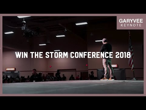 You Can't Treat Social Media Like a One Night Stand | Win the Storm Conference Q&A