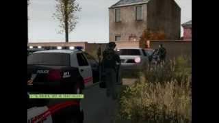 Arma 2 Police