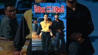 Boyz N