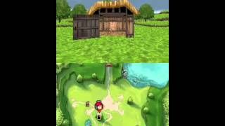 Monster Rancher DS (NINTENDO_DS) Quickie