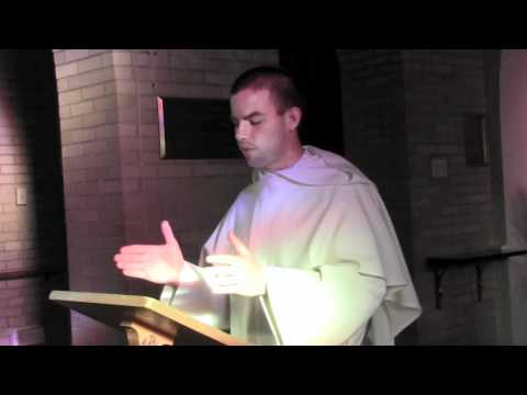 Is Conscience the Highest Law? St. Antoninus and Morals -- Bro. Joachim Kenney, O.P.