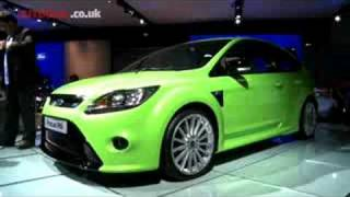 London Show: Mega Hatches - By Autocar.Co.Uk