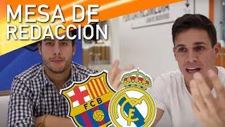 MdR | ¿Debe SENTARSE LOPETEGUI en el banquillo ante el Barça?