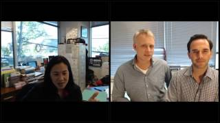 The ONE Thing Webinar - Why You Need GRIT To Succeed w/ Angela Duckworth (5/3/17)