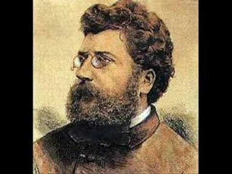 "Georges Bizet - ""Les Toreadors"" from Carmen Suite No. 1"