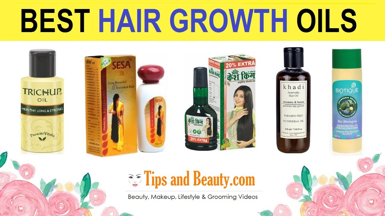 Save On Natural Hair Growth Products For Women