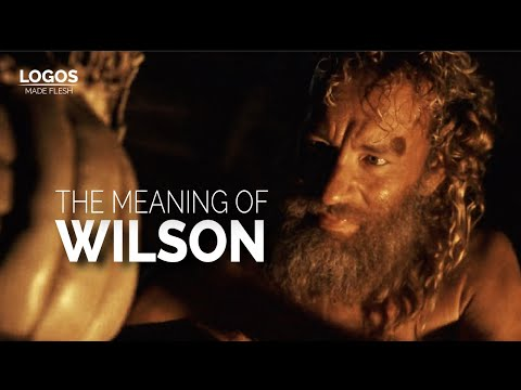 Who is Wilson: Cast Away
