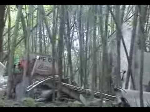 lauda air crash site thailand youtube. Black Bedroom Furniture Sets. Home Design Ideas