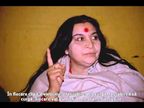 19730828  Shri Krishna Puja, Bombay , Puterea Iubirii, trebuie să creșteți în interior