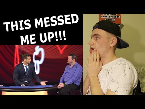 Magician REACTS to Joshua Jay on Penn and Teller FOOL US (My FAVOURITE So Far)