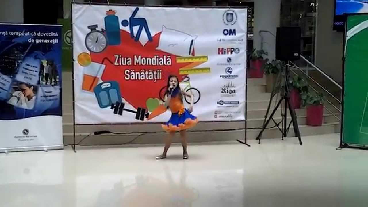Biblioteca Ateneu Tătăraşi: ''ZIUA MONDIALA A SANATATII ...  |Ziua Mondiala A Sanatatii