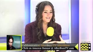 "Californication After Show  Season 6 Episode 1 ""The Unforgiven"" | AfterBuzz TV"