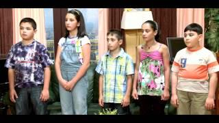 Kargin Serial 1 episode 8 (Hayko Mko)