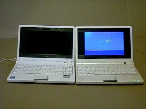 ASUS EEE PC 700X TREIBER WINDOWS 7