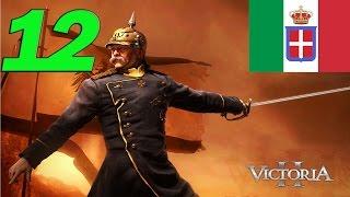 VICTORIA 2| Италия #12 Первая Великая война!
